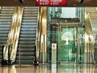 Lifts Escalators & travellation