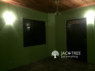 SPACIOUS ANNEX FOR RENT IN MOUNT LAVINIA