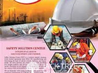 Safety Equipment - Kandy