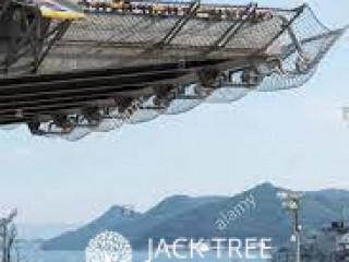 Japan Safety Nets 6 x 20