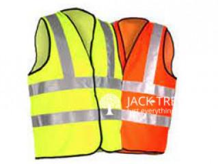 Safety Jacket Sri Lanka