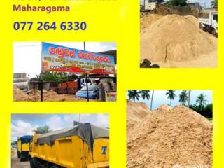 Panduvas Sand Supplier Maharagama.