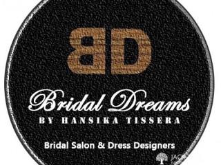 Bridal Dreams by Hansika Tissera Beauty salon in Negombo