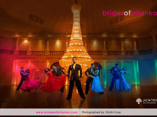 EL LATINO DANCE ACADEMY BY KEVIN NUGARA