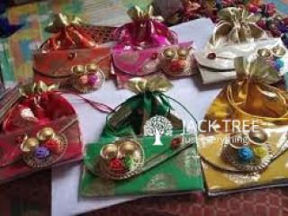 Handmade gift items