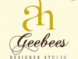 ASLAM HUSSEIN OF GEEBEES DESIGNER STUDIO