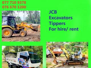 Ravindu Construction & Machinery - excavator for hire in Weliveriya.