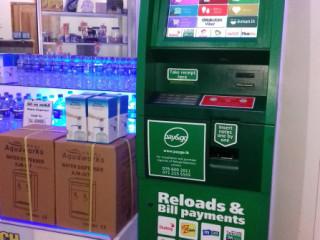 Pay&Go bill payment Kiosk machine Sale